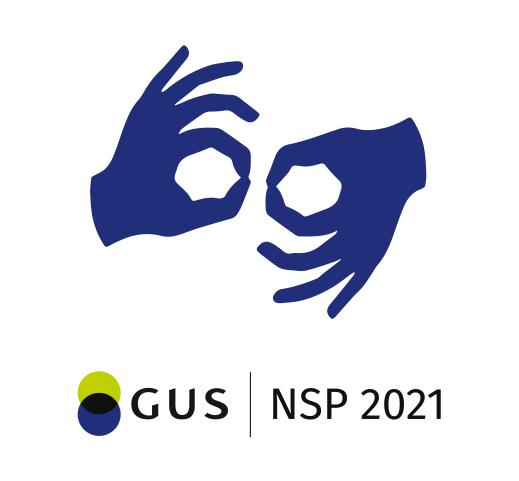 Link do strony usługi tłumaczenia języka migowego